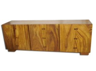 Dovetail Door Sideboard