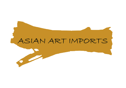 Asian Art Imports natural furniture