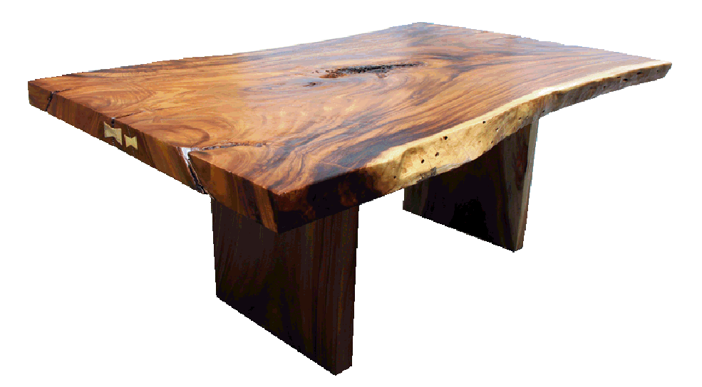 Exotic And Natural Wood Furniture